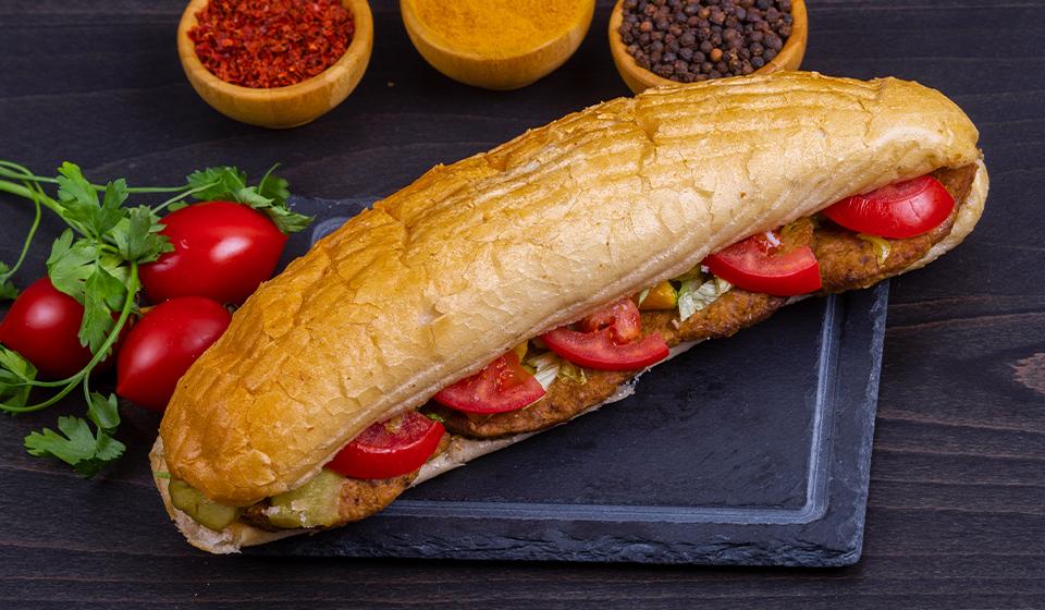 Dana Hamburger - Bütün Ekmek