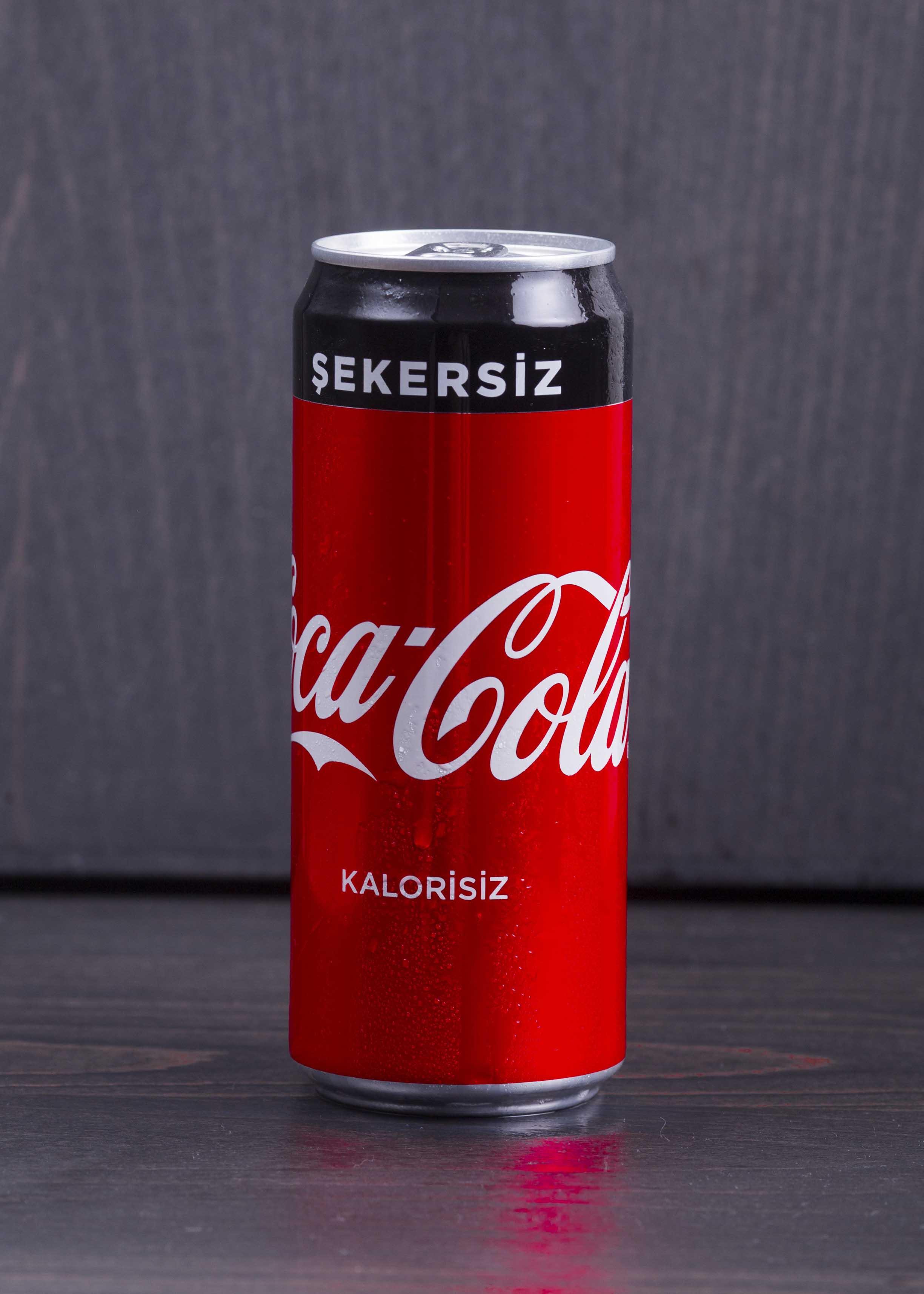 Kutu Kola - Zero